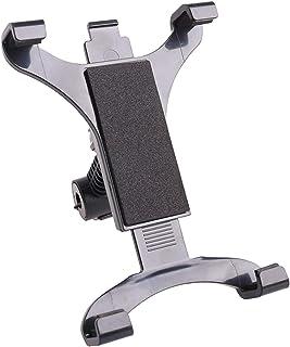 Car Rear Seat Headrest Bracket for 7-10 Inch Tablet AXCDE