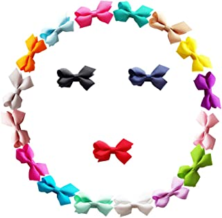 Best velcro hair bows Reviews