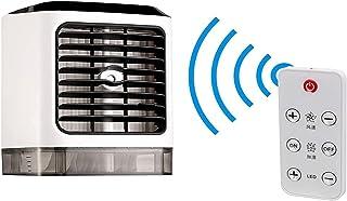 Luftkonditionering för hemmet, bärbar luftkonditionering med trådlös fjärrkontroll, luftkonditioneringsenhet bärbar, 3 has...