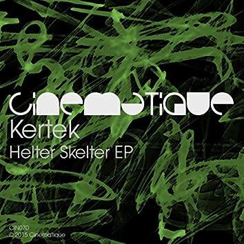 Helter Skelter EP