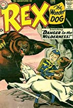 Adventures of Rex the Wonder Dog, The #45 FN ; DC comic book