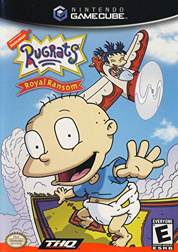 Rugrats Royal Ransom