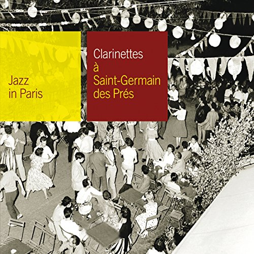 Clarinettes a Saint - Germain Des Pres