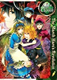Alice in the Country of Clover: The March Hare's Revolution Vol. 15 (English Edition)