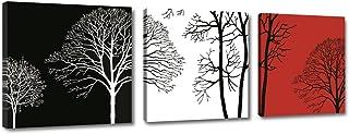 comprar comparacion Visario Cuadros en Lienzo 150 x 50 cm Nr. 4208 Arte Moderno Enmarcado y Listo para Colgar, Calidad de la Marca