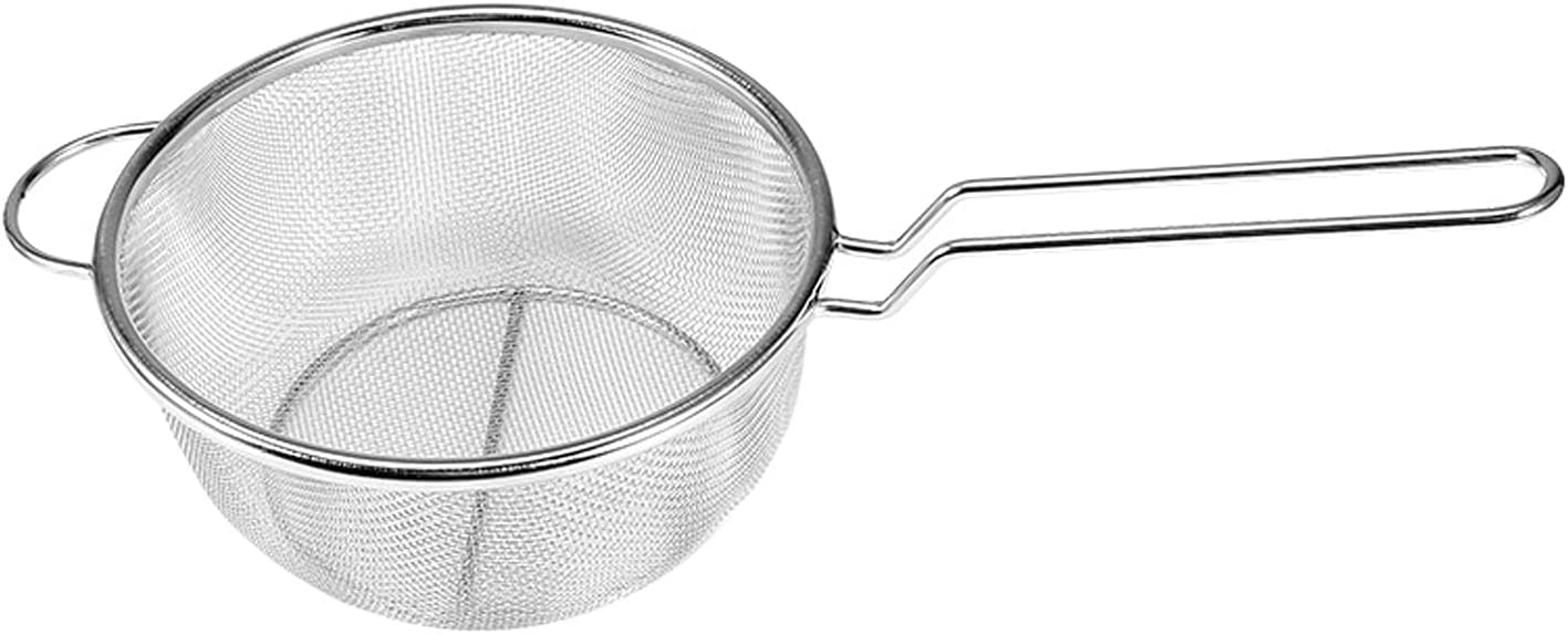 Fryer baskets Stainless Steel Fry Basket Sacramento Mall Bask French Detroit Mall Round Fries
