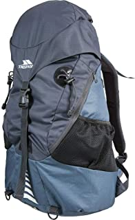 Trespass Inverary Rucksack/Backpack (45 Litres) (UK Size: One Size) (Navy)