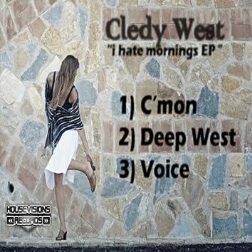 I Hate Mornings EP
