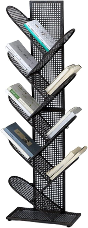 Bookcases Multi-Storey Tree Bookshelf 1 It is very popular year warranty Bookcase Standing Free Sto