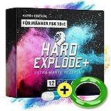 Original HardExplode - Natürliches Potenzmittel mit neutraler Versandverpackung I Extra Stark
