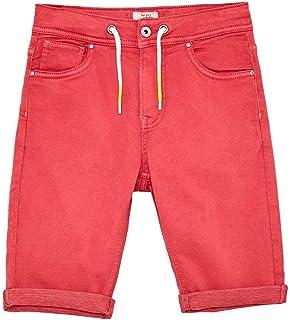 Pepe Jeans Bermuda Joe Coral para Niño