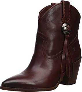 Frye Women's Faye Concho Short Fashion Boot