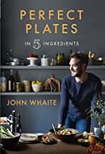 Perfect Plates In 5 Ingredients /book