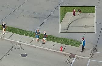 Concrete Curbs & Sidewalks -- Kit
