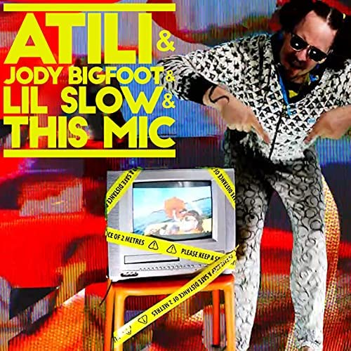 atili, Lil Slow & Jody Bigfoot