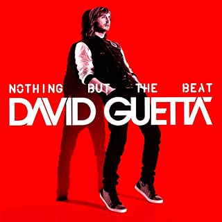 Nothing But The Beat (Limited Edition Red Vinyl) [Analog]