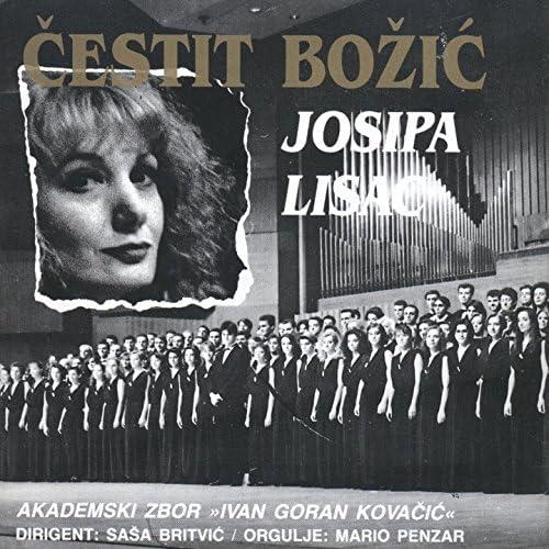 Lisac J., Zbor Ivan Goran Kovačić