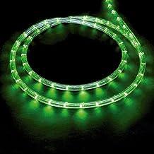 Mangueira de LED 100 Unidade - Verde