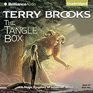 The Tangle Box cover art