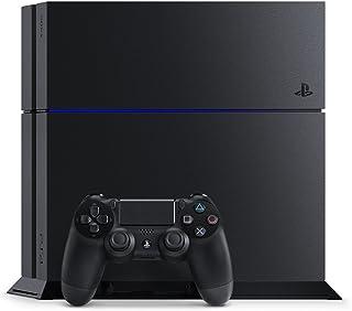 PlayStation 4 ジェット・ブラック (CUH-1200AB01)【メーカー生産終了】