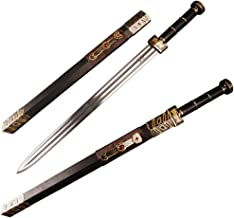 YJ COOL Chinese Sword Han Dynasty Auspicious Jian