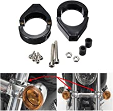 LEAGUE/&CO Prot/ège Main 7//8 22mm-11//8 32mm Dirtbike Standard Universel Handguards Protecteur Vert