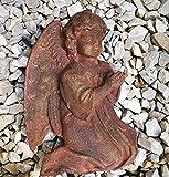 Radami, angelo tomba, decorazione tombale, cuore di lutto