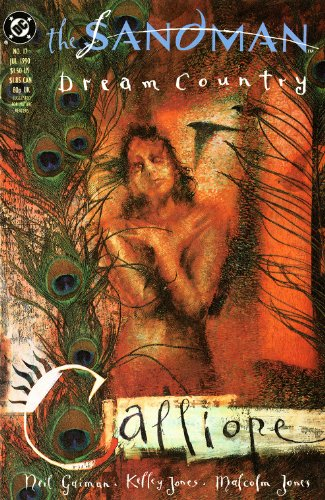 The Sandman #17 (The Sandman (1988-)) eBook : Gaiman, Neil, Kelly Jones,  McKean, Dave, Jones, Kelley, Jones, Malcolm: Books - Amazon.com