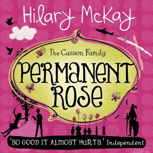 Permanent Rose Titelbild