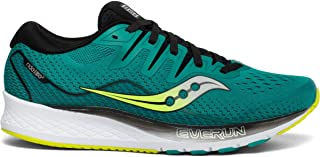 Saucony Mens Ride Iso 2