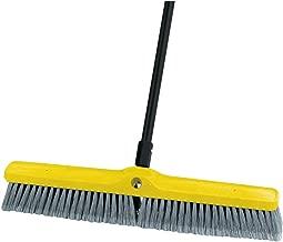 Rubbermaid Commercial Medium Broom Head