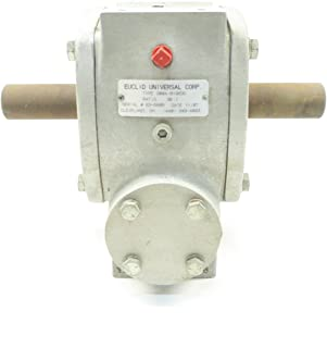 right angle worm gear reducer