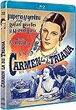 Carmen, La De Triana (Blu-Ray) (Import) (2014) Imperio Argentina; Rafael Riv