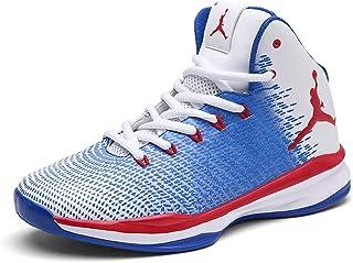 mirada detallada 75433 50a94 Amazon.es: zapatillas baloncesto mujer - Azul