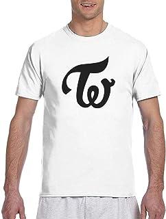 Tシャツtwice6 男女兼用 3dプリント 吸水速乾 夏服 半袖 スタイリッシュな半袖 快適 肌着 ゆったり 下着 柔らかい 人気 シャツ インナーシャツ おしゃれシンプル通勤 通学 運動 日常用 プレゼント