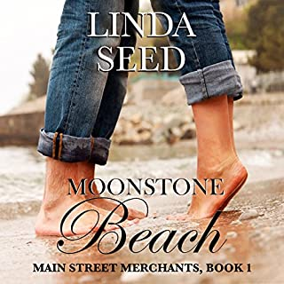Moonstone Beach cover art