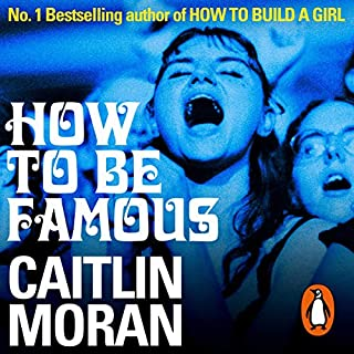 Caitlin Moran Audiobook | Robin Morgan-Bentley | Audible co uk