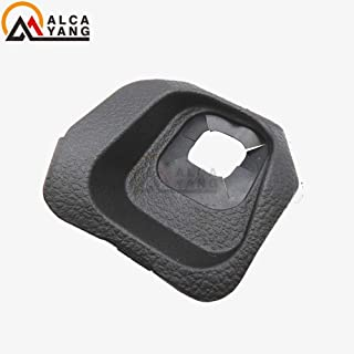 Mathenia Car Parts, 84632-34011 84632-34017 Cruise Control Switch For Toyota Land Cruiser Prado With Steering Wheel Cover 45186-04030-E0 - (Color: Cover)