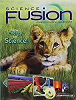 Science Fusion, Grade 1: Interactive Worktext