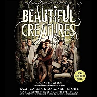 Beautiful Creatures cover art