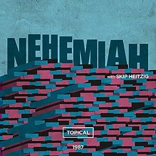 16 Nehemiah - Topical - 1987 cover art