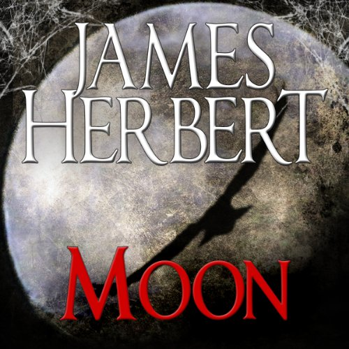 Moon audiobook cover art