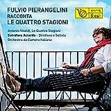 """Le quattro stagioni, Concerto per violino No. 2 in G Minor, RV 315 """"L'estate"""": II. Adagio e piano - Presto e forte"""
