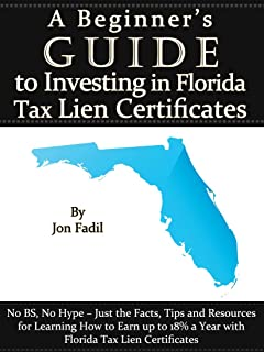 tax lien certificates florida