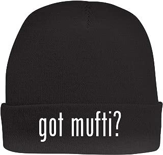 got Mufti? - A Nice Beanie Cap