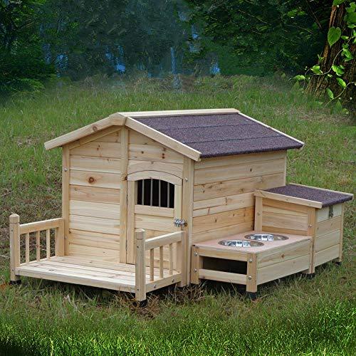 Hundekissen Hundematte Hundebett Outdoor Indoor Massivholz Pet Dog Nest Kleine Mittlere Hundekäfig Hundehütte Wasserdicht Kann Geöffnet Und Gewaschen Werden Teddy Dog Supplies