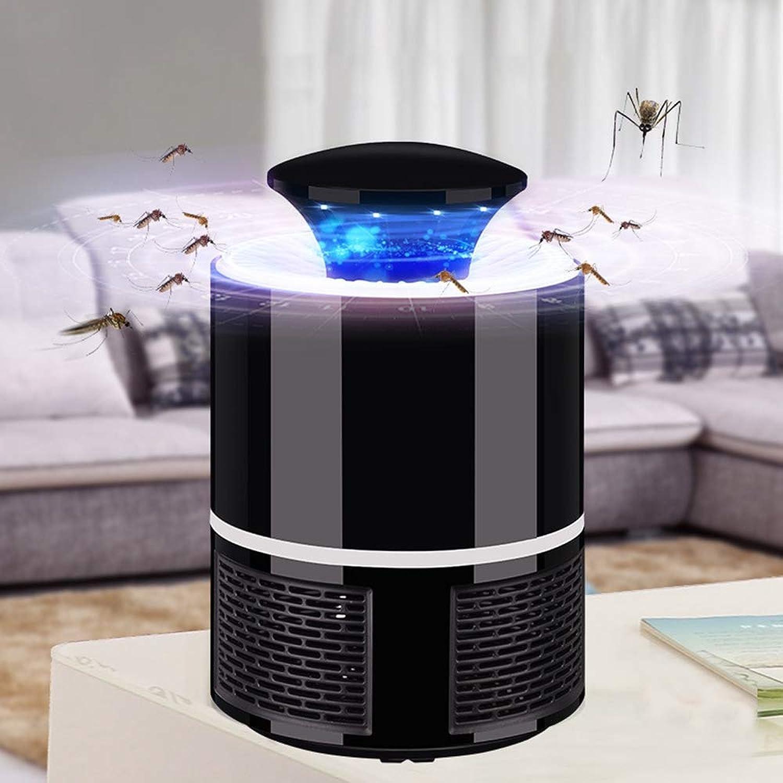 QIZIANG QIZIANG QIZIANG Elektrische Moskito-Mörder-Lampe des Fliegen-Insekten-Käfer-Falle Zapper-Licht-Innenraum-Safe des USB-LED Hot (Farbe   Weiß) B07LF8ZGX4  | Neues Produkt  ce7aa9