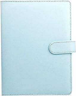 Amazon.es: carpeta anillas a5 - Calendarios, agendas y organizadores personales: Oficina y papelería