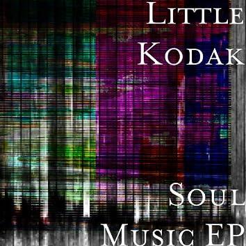 Soul Music EP