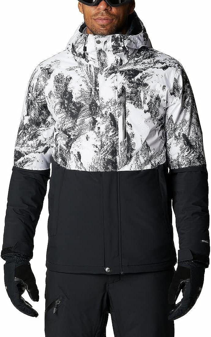 Columbia Men's Winter District Jacket